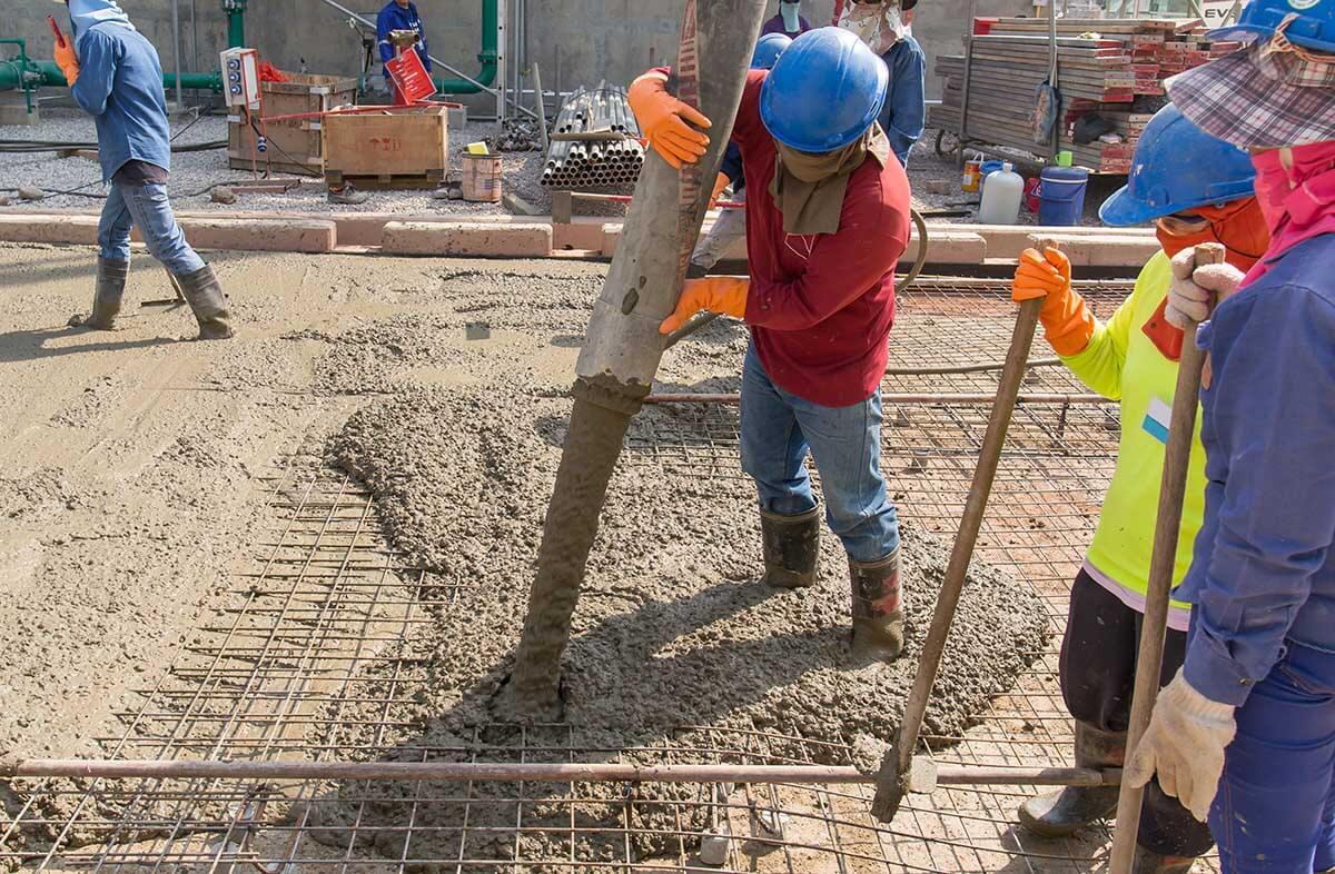 התחדשות עירונית בטון